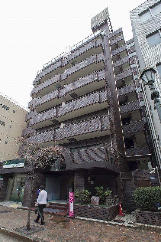 「広尾」駅徒歩2分!
