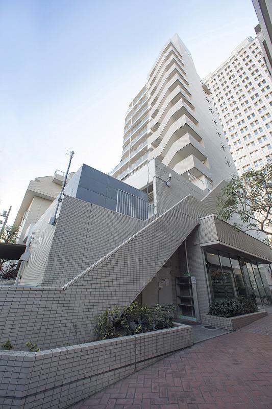 護国寺駅より徒歩1分のアクセス!