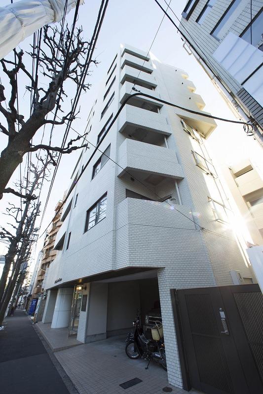 「乃木坂」駅徒歩7分!
