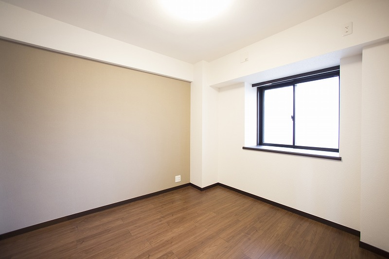 玄関横のお部屋です