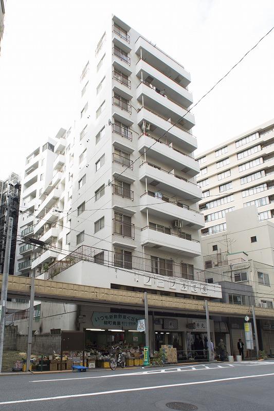 人気の小石川アドレス、2駅4路線利用可住戸